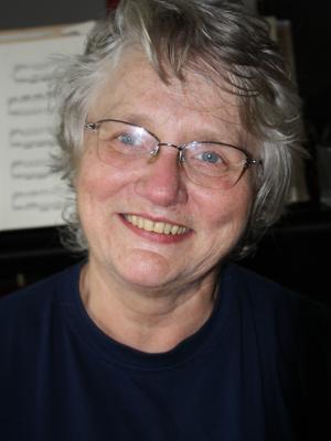 Claire Mialhe