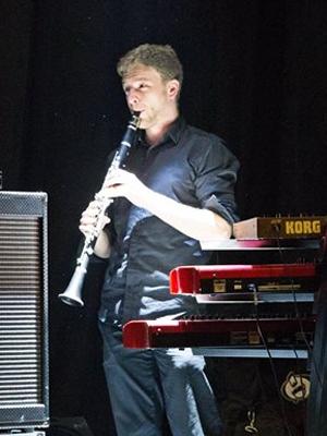 Adrien Boulanger