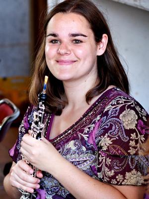 Aurélie Brétécher