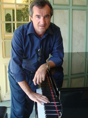 Jacques Guionet