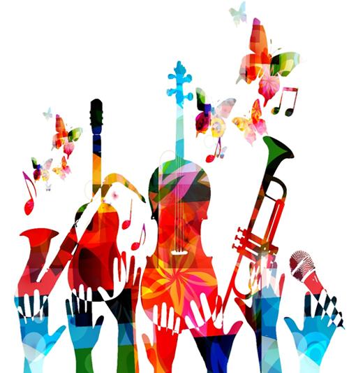 Concert des élèves adultes de l'A.P.E.A.
